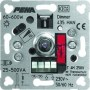 D 435 HAN o.A laagspanning dimmer 25 - 500W